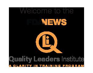 QLI Welcome
