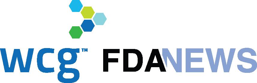 WCG FDAnews logo