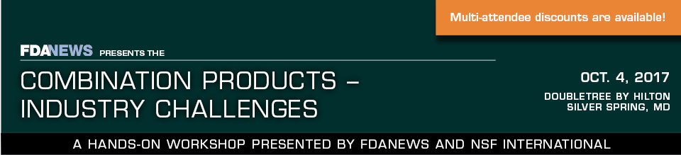 Combination Products – Industry Challenges