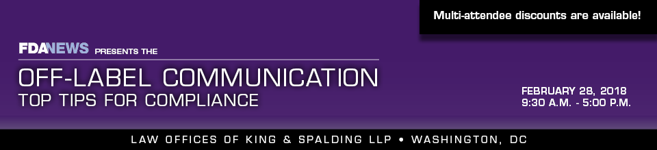 Off Label Communication Top Tips For Compliance