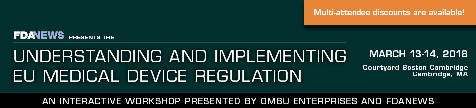 Understanding and Implementing EU Medical Device Regulation