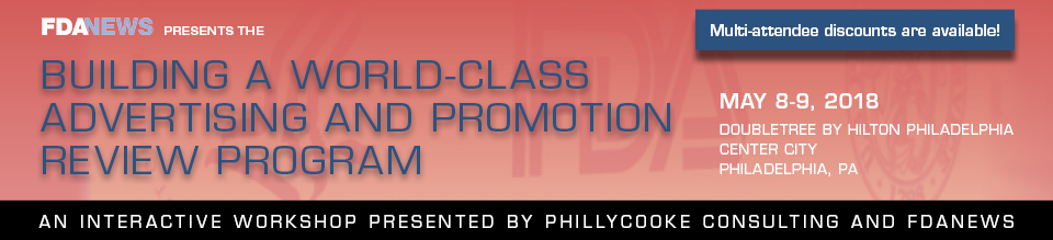 Building a World-Class Advertising and Promotion Review Program