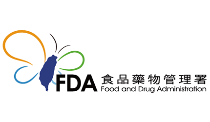Image result for Taiwanese Food & Drug Administration (TFDA)