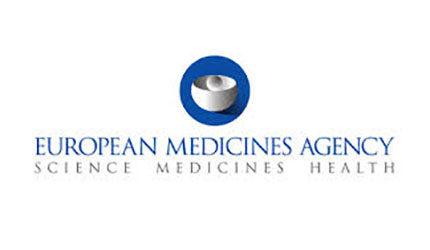 EMA logo European Medicines Agency logo